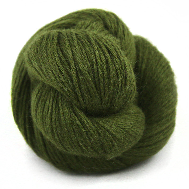 ILLIMANI ROYAL OLIVE GREEN