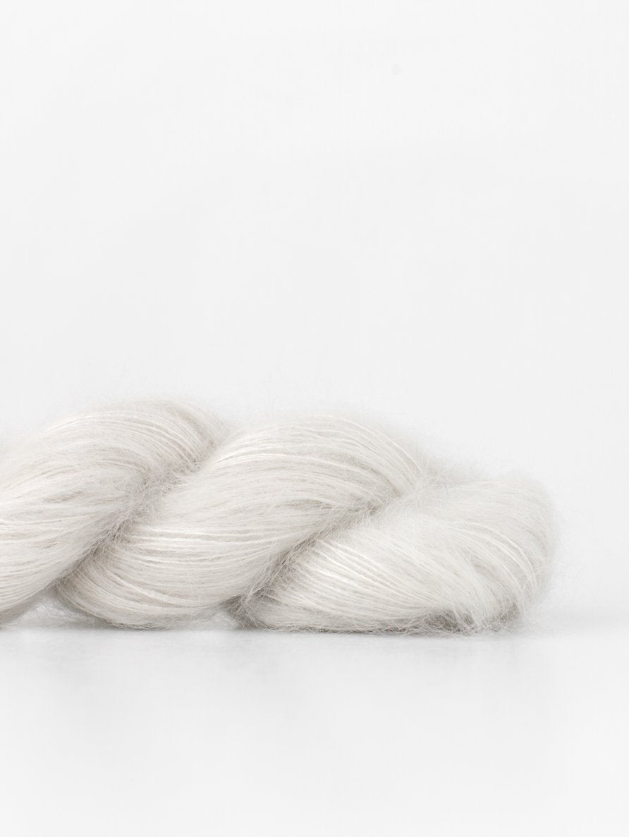 SHIBUI SILK CLOUD BONE
