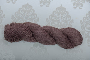 Oil Teak Fine Merino Wool