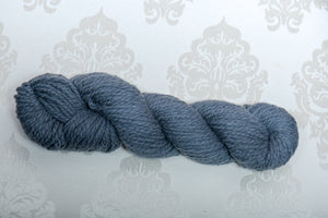 Charcoal Coast Fine Merino Wool