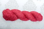 Red Delicious  Fine Merino Wool