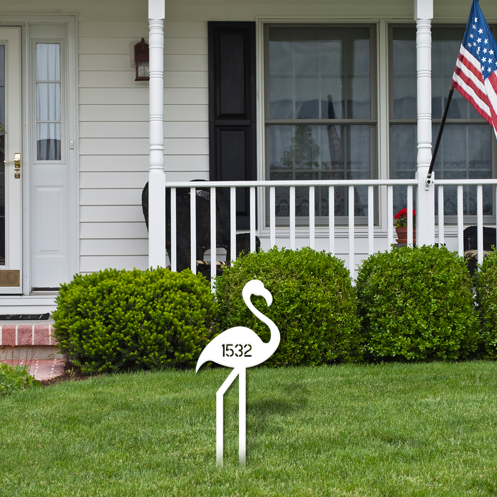 Flamingo Address Stake