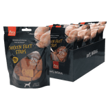 Chicken Filet Strips Small (1 box of 8 bags)