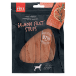 Salmon Filet Strips Large 150g