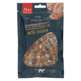 Grillers with Chicken 50g