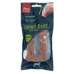 Chewy Bones with Duck Medium 2 pc