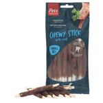 Chewy Sticks with Lamb 8 pc (1 box of 6 bags)
