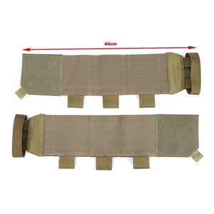 Mag Carrier Cummerbund for Plate Carrier & Tactical Vest