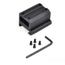 Load image into Gallery viewer, Full Cowitness Picatinny Riser Mount for Trijicon MRO Dot Sight