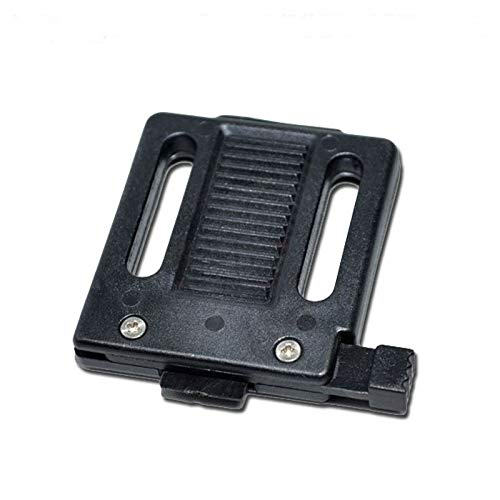 Universal Mount Plate for NVG Shrouds