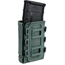 Load image into Gallery viewer, Universal .223 / .308 Rifle MOLLE Magazine Pouch