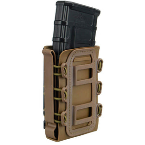 Universal .223 / .308 Rifle MOLLE Magazine Pouch