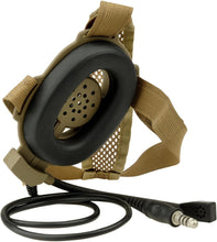 Load image into Gallery viewer, Armorwerx Closed Ear Military Communications Headset