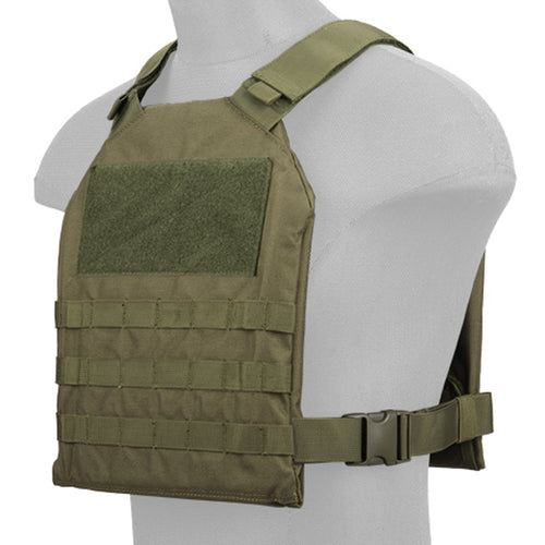 Low-Viz Plate Carrier