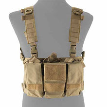 Load image into Gallery viewer, Six Pack Chest Rig