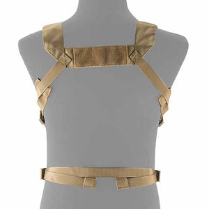 Six Pack Chest Rig