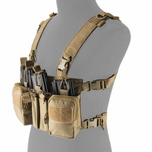 Load image into Gallery viewer, 308 Heavy Chest Rig