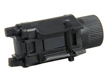 Load image into Gallery viewer, 200 Lumen Picatinny Mount LED Weapon Light