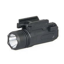 Load image into Gallery viewer, 200 Lumen Compact Pistol Light