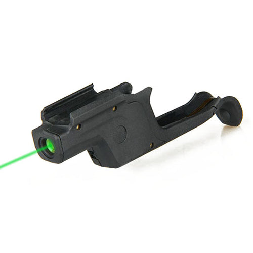 Green Laser Sight for Springfield XD
