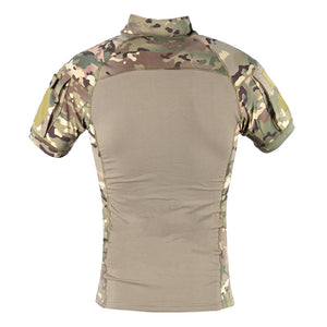 Next Gen Short Sleeve Knitted Combat Shirt