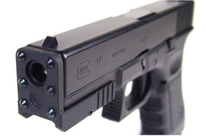 Battery Stand-off Device for Glock