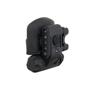 Military Helmet Mount Light - IR Strobe - IFF Marker