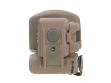 Load image into Gallery viewer, Military Helmet Mount Light - IR Strobe - IFF Marker