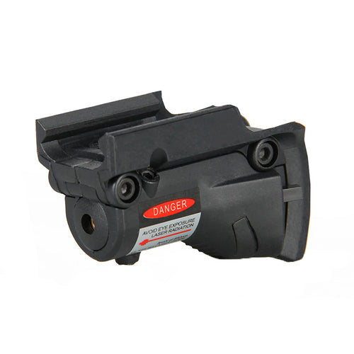 Frame Rail Mount Universal Pistol Laser Sight