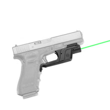 Load image into Gallery viewer, Green Laser Sight for Glock