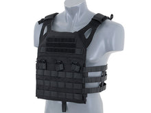 Load image into Gallery viewer, Jumpable MOLLE Plate Carrier Vest