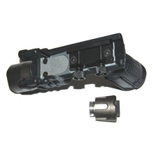 Load image into Gallery viewer, Armorwerx 200 Lumen Picatinny Mount LED Weapon Light + Vertical Grip