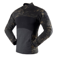Load image into Gallery viewer, Next Gen Long Sleeve Knitted Combat Shirt