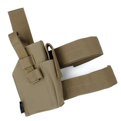 DEVGRU Universal Tactical Holster