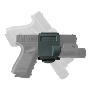 Rotating Belt / MOLLE Clip Holster for Glock