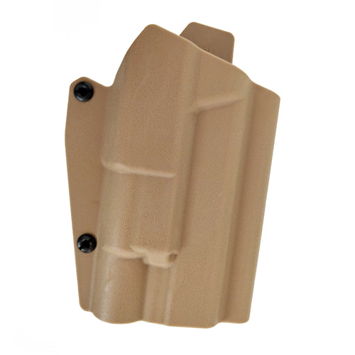 Kydex Surefire X300 Light Bearing Holster for Glock 9/40