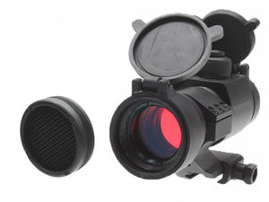 Kill Flash Lens Protector for Aimpoint Comp