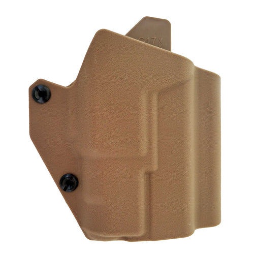 Kydex Inforce APL Light Bearing Holster for Glock 9/40