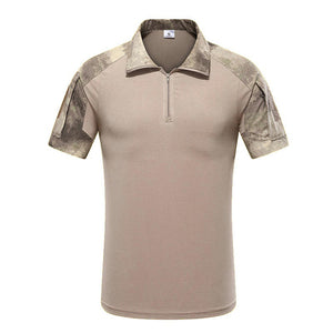 Advanced Short Sleeve Combat Shirt