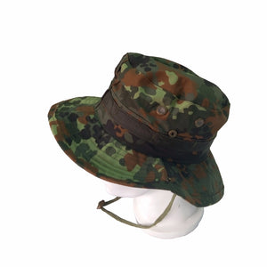 The Mercenary Company Tactical Boonie Hat