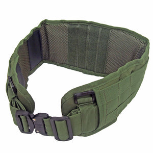 Cobra Buckle Padded MOLLE Battle Belt