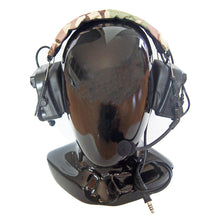 Load image into Gallery viewer, Armorwerx Open-Ear Hybrid Electronic Hearing Protection & Communication Headset