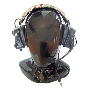 Armorwerx Open-Ear Hybrid Electronic Hearing Protection & Communication Headset