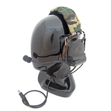 Load image into Gallery viewer, Armorwerx Closed-Ear Electronic Hearing Protection & Communication Headset