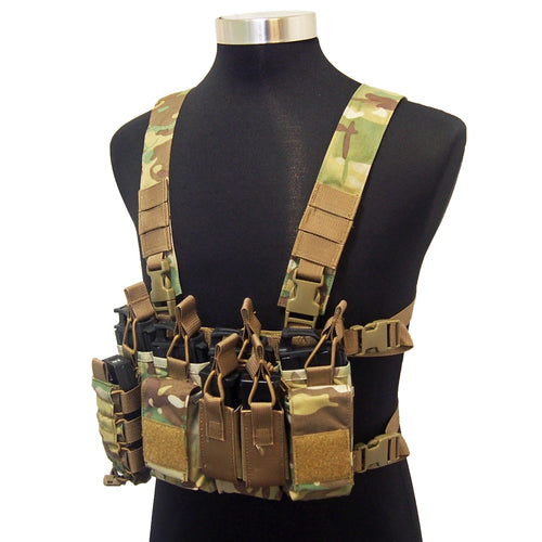 223 Chest Rig