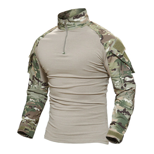 Advanced Long Sleeve Combat Shirt