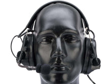 "Load image into Gallery viewer, ""Hard Duty"" Mil-Spec Closed Ear Communications Headset"