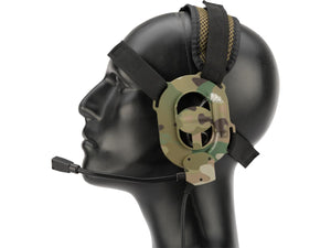 Armorwerx Open Ear Military Communications Headset
