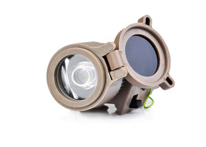 200 Lumen Picatinny Mount LED Weapon Light with IR Filter