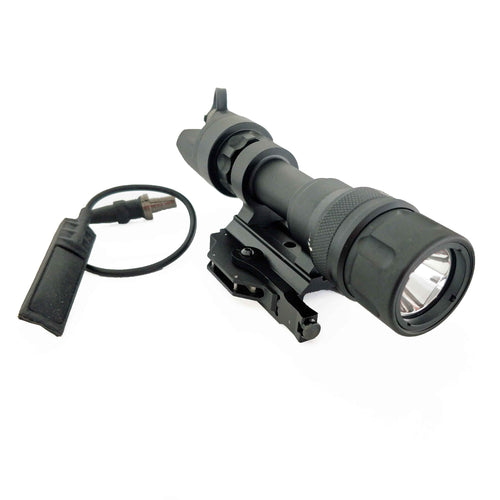 750 Lumen Picatinny Mount LED Weapon Light